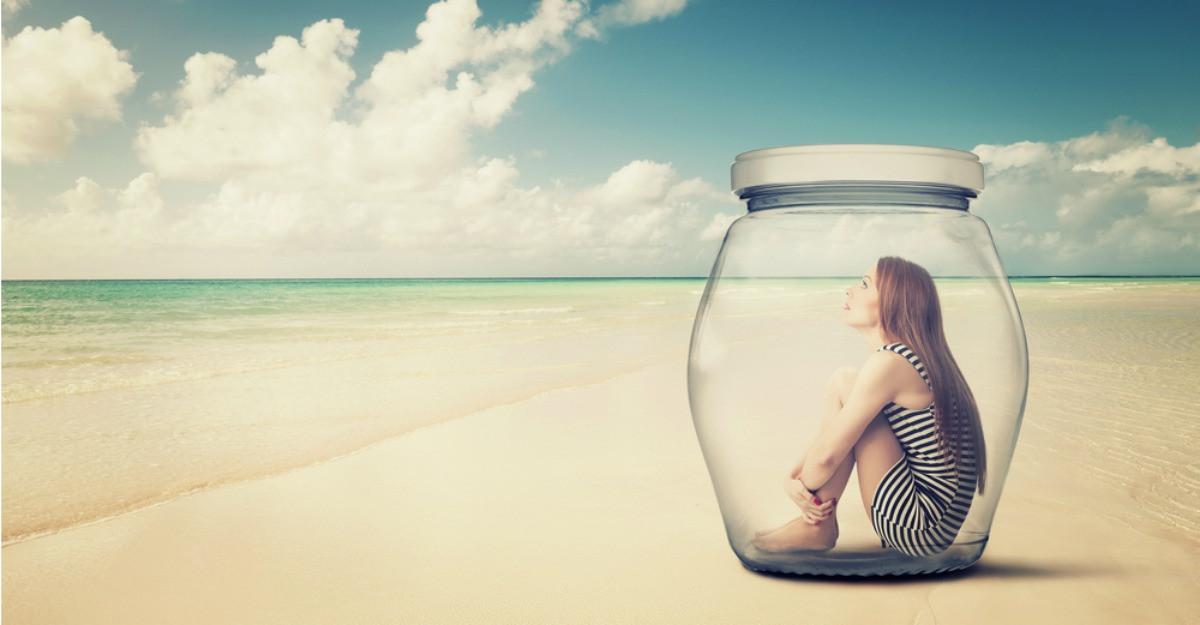 Persoanele introvertite si spiritualitatea