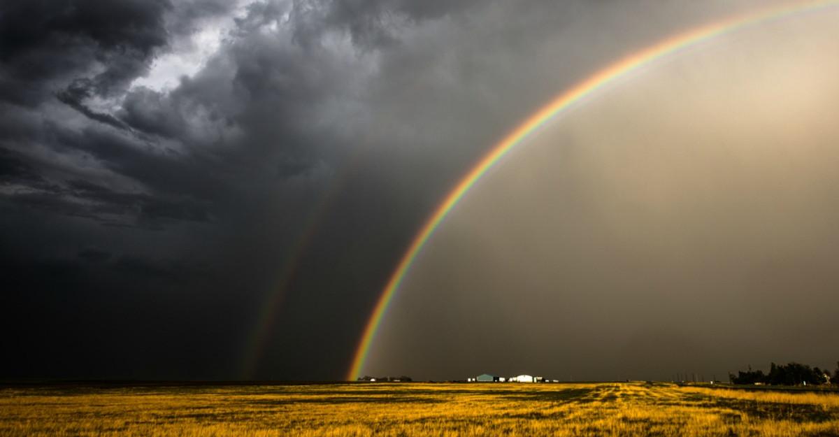 Dupa orice furtuna apare soarele