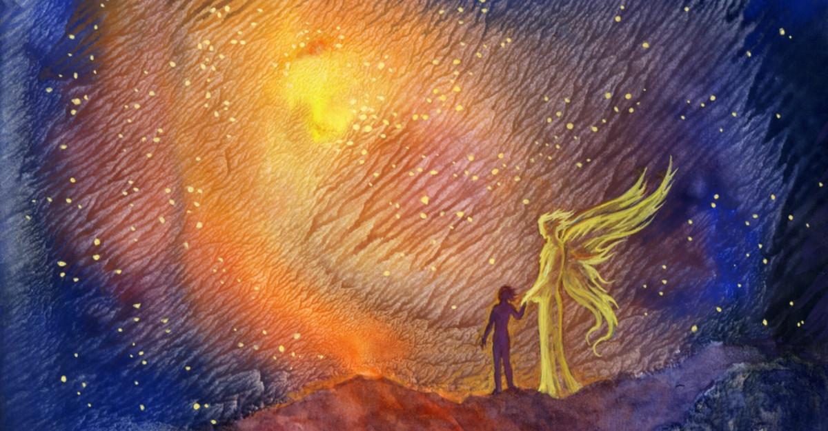 Deschide-ti sufletul si asculta: Motivele pentru care Dumnezeu iti trimite semne si indicii