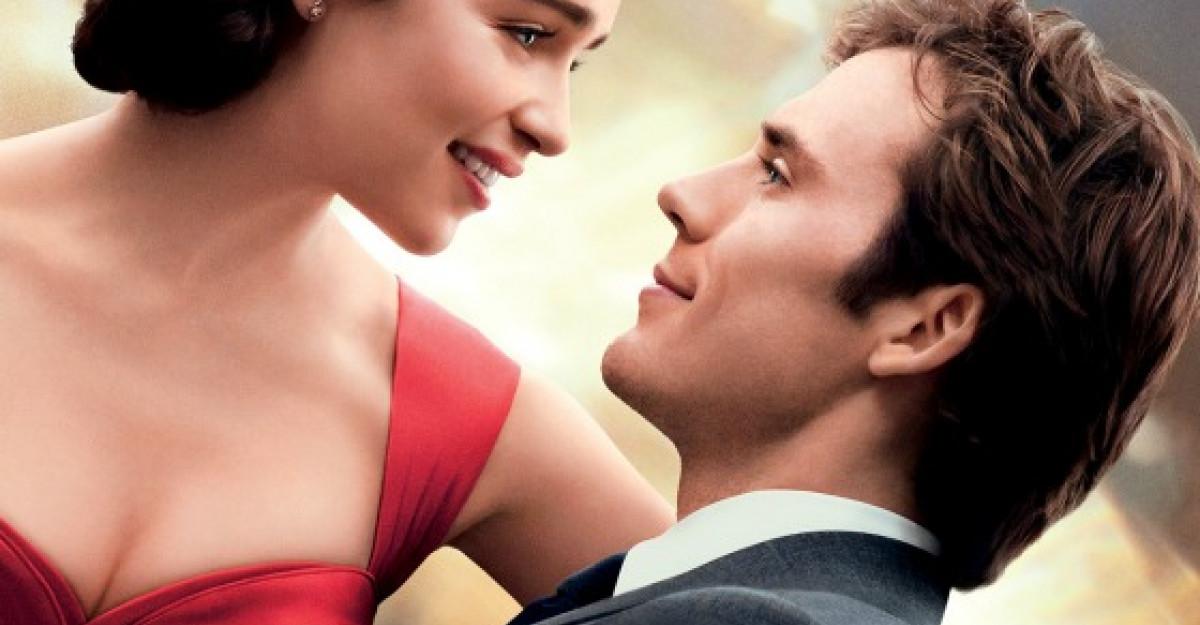 Doi actori indragiti de public se indragostesc in filmul romantic - Inainte sa te cunosc