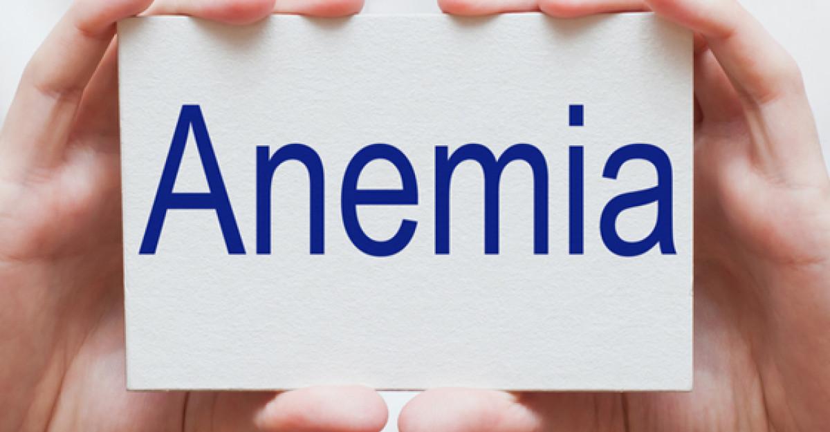 Cum sa interpretezi semnalele date de corpul tau: ANEMIA