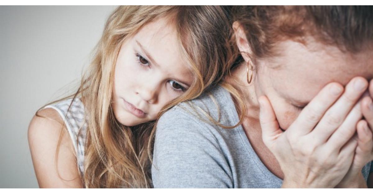 Pentru sotul si copiii mei: Imi pare rau, dar nu mai pot!