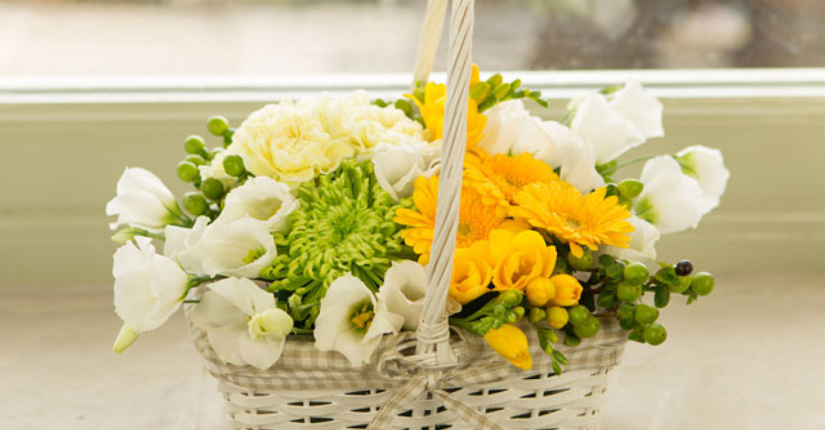 Trucuri pentru a face florile proaspat taiate sa reziste cat mai mult