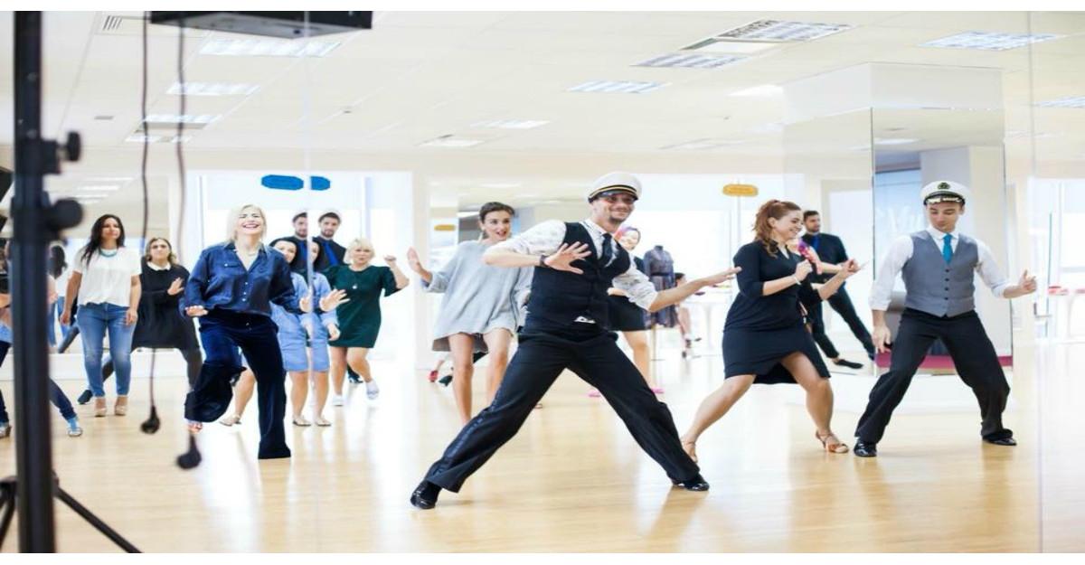 Dansul previne depresia! Ce alte beneficii are asupra psihicului