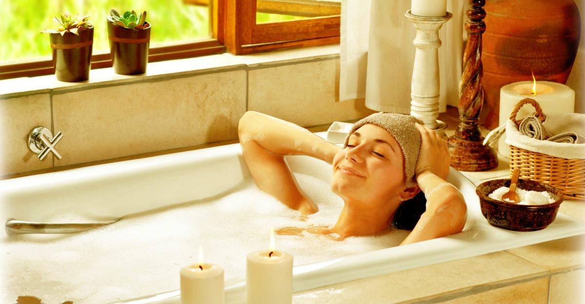 Cum să-ți transformi baia într-un sanctuar privat