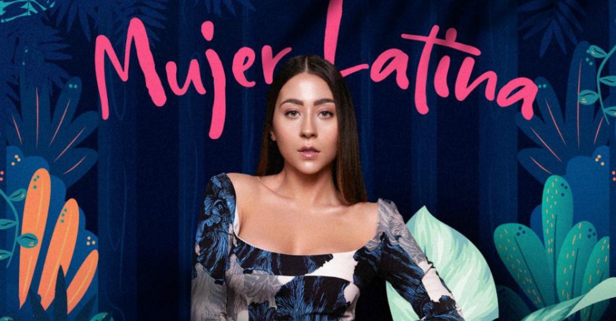 Nicole Cherry canta in limba spaniola ca o adevarata Mujer Latina
