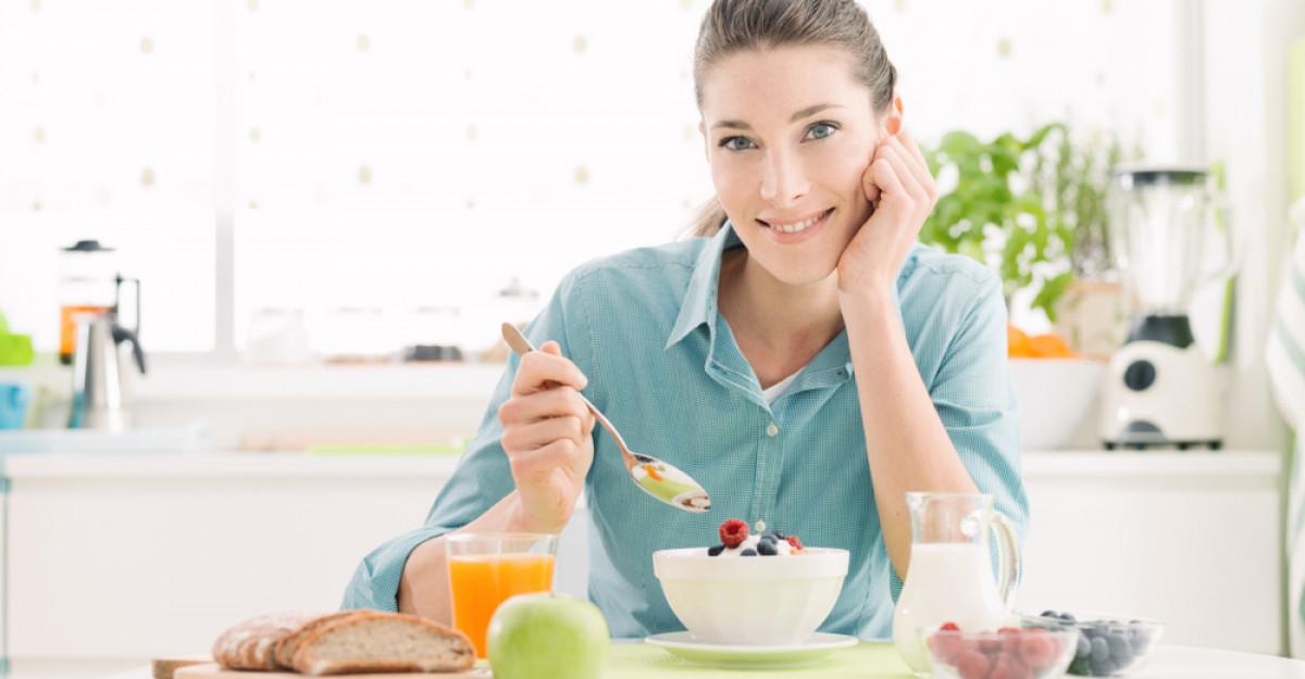 Beneficiile iaurtului pentru sănătate