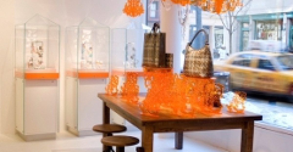 Folli Follie a deschis un magazin reprezentativ in cartierul Soho din New York