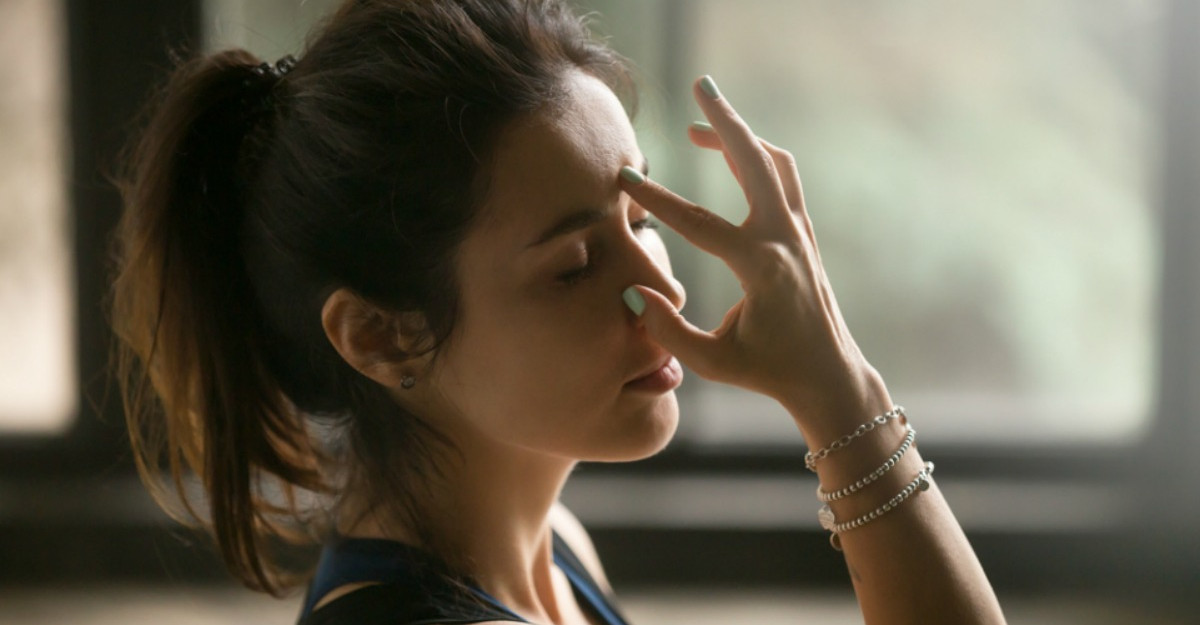 Cum sa respiri ca sa elimini stresul si anxietatea pe loc