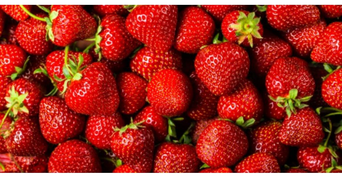 Cele mai indicate fructe in dieta. 5 fructe pentru slabit primavara asta