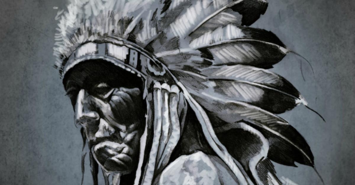 Oracolul amerindienilor: Cele 17 lecții pentru a îți transforma viața