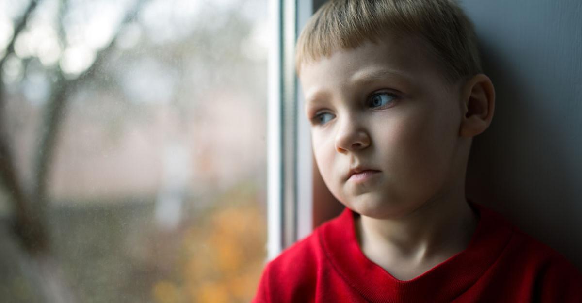 Cât de nocivă este pauza emoțională (time-out) în relația părinte-copil?
