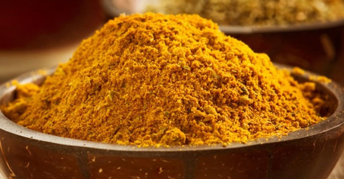 TURMERICUL: ingredientul cu peste 500 de utilizari in sanatate si frumusete