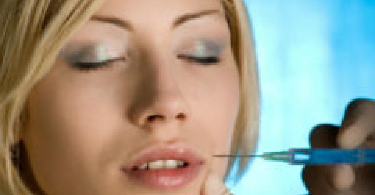 Dependenta de operatii estetice, descurajata de medici