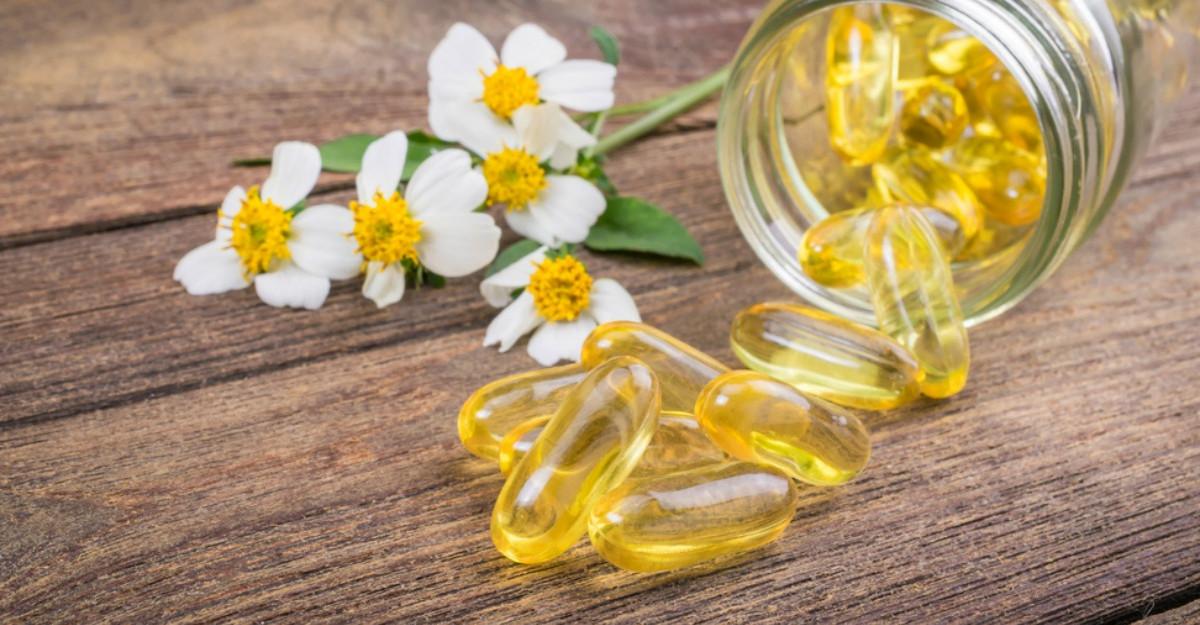 Beneficiile vitaminei E si de ce sa o introduci in rutina zilnica de frumusete