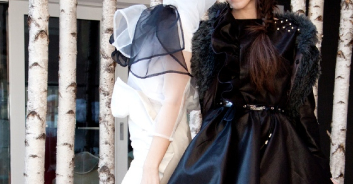 Blogul de fashion: Bucharest-style
