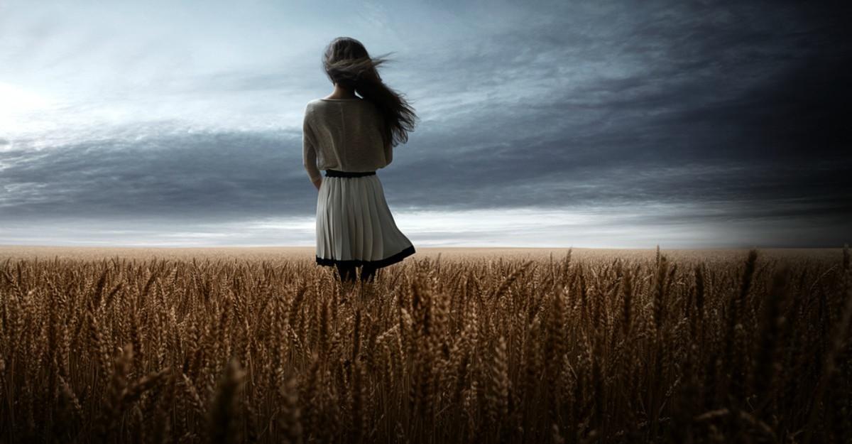 5 Lucruri pe care sa ti le amintesti atunci cand te simti pierduta si singura