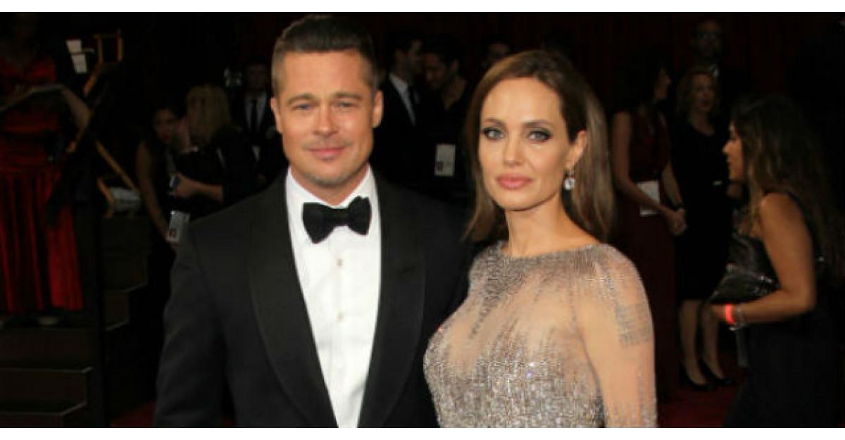 Brad Pitt, declaratie INCREDIBILA despre sotia lui, Angelina