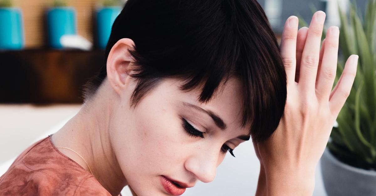 Tunsori scurte potrivite în funcție de forma feței
