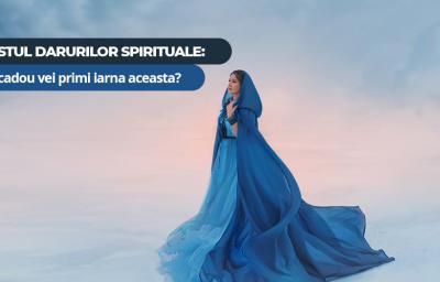 Testul darurilor spirituale: Ce cadou vei primi iarna aceasta?