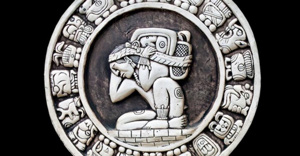 Astrologie: Horoscopul mayasilor