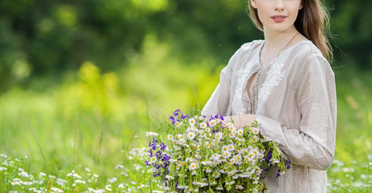 Top 10 cele mai BUNE plante medicinale ROMANESTI