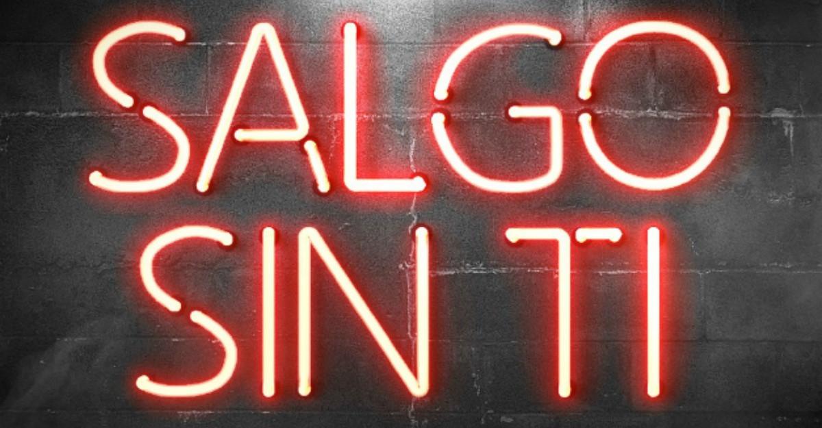 """Yasiris colaborează cu Robert Morr și David Marley și lansează """"Salgo Sin Ti"""""""