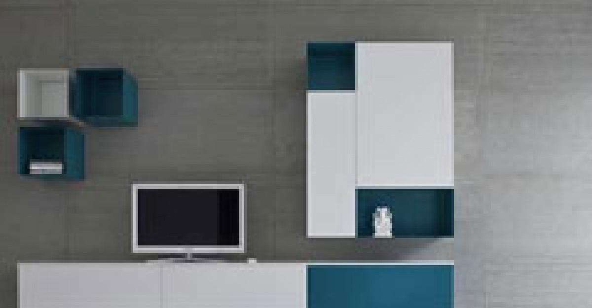 In tendinte: combinatiile alb-albastru