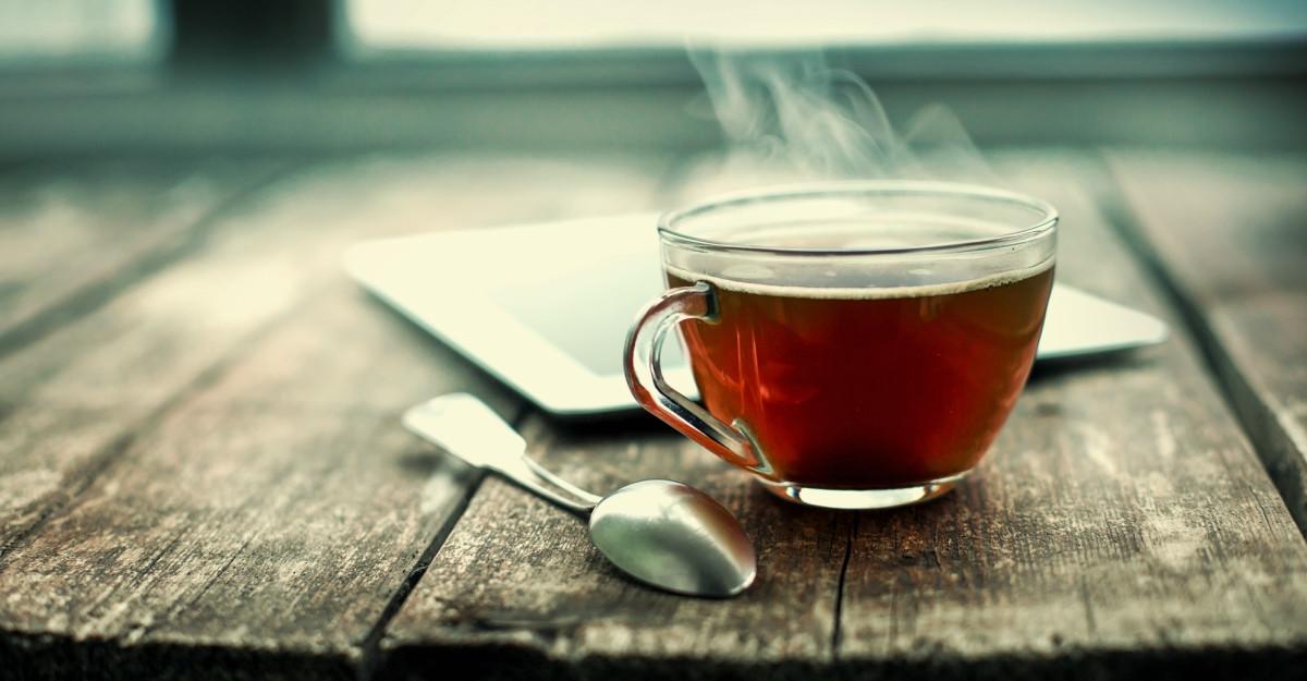 La 100 de ani de la Unire, Fares lansează un ceai de sărbătoare