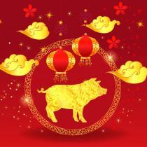 Zodiacul chinezesc 2019: Ce te asteapta daca esti Bivol si Iepure in Anul Mistretului