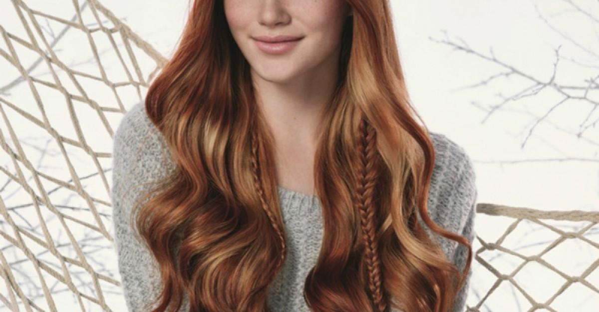 Hair Strobing: Personalizarea culorii in sezonul toamna iarna