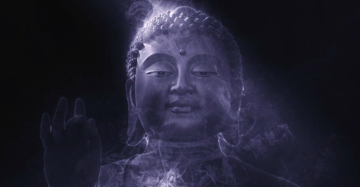 5 exemple de intelepciune buddhista care te ajuta sa iti schimbi viata in bine
