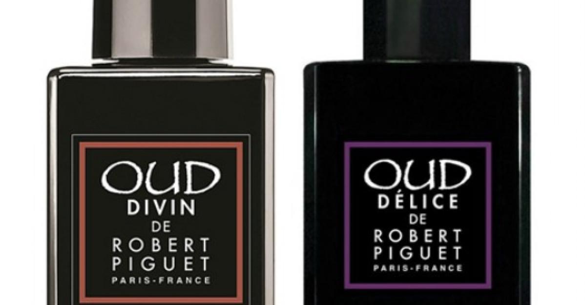 Robert Piguet, parfumul verii la Elysee