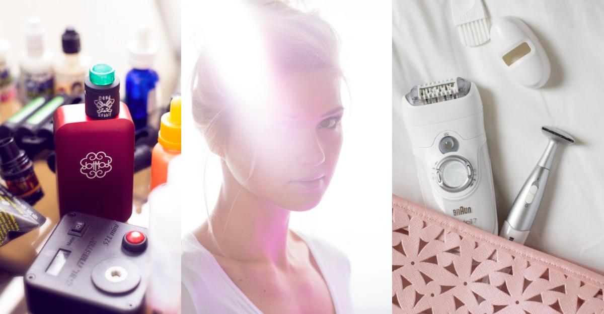 Top 7 gadgeturi de beauty care merita investitia