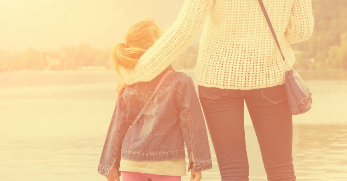 Daca ai crescut langa o mama stricta, s-ar putea sa te confrunti cu aceste 3 traume serioase
