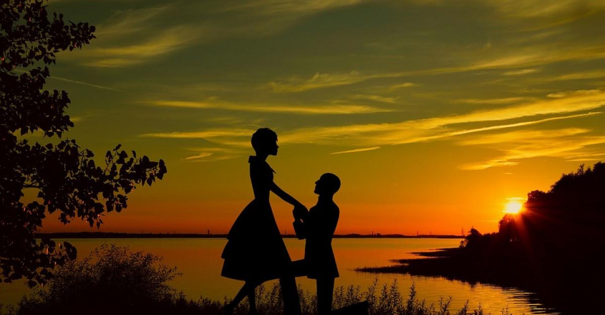 Cea mai frumoasa relatie a vietii tale va fi cu cineva care face aceste 7 lucruri