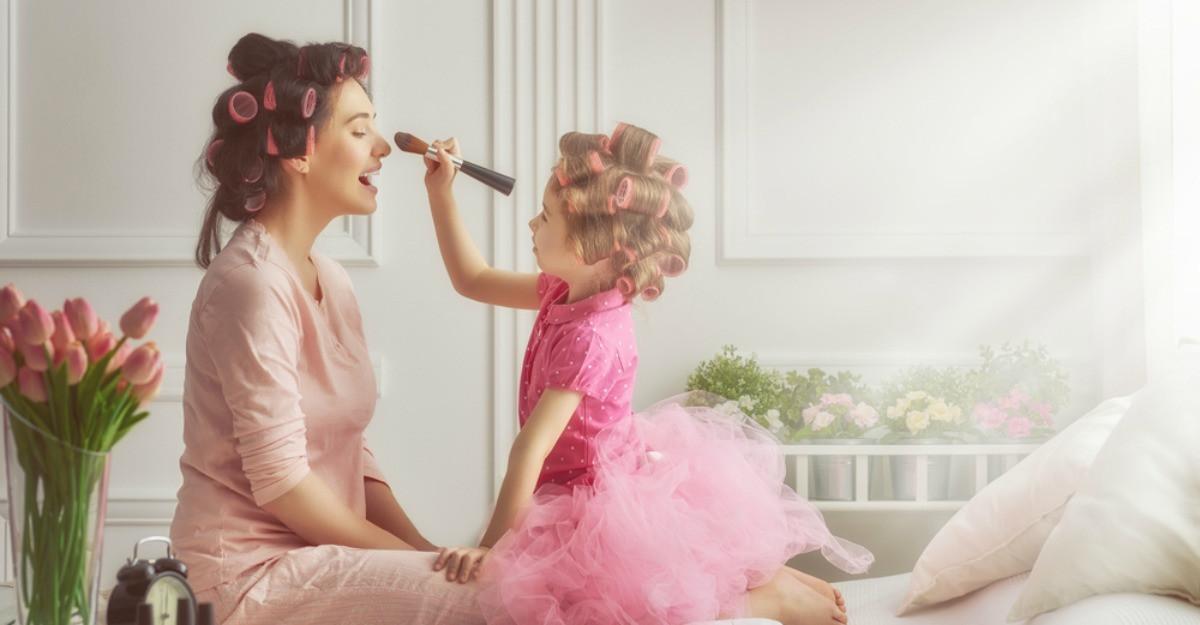 5 lucruri pe care sa i le spui fetitei tale care ii vor folosi toata viata