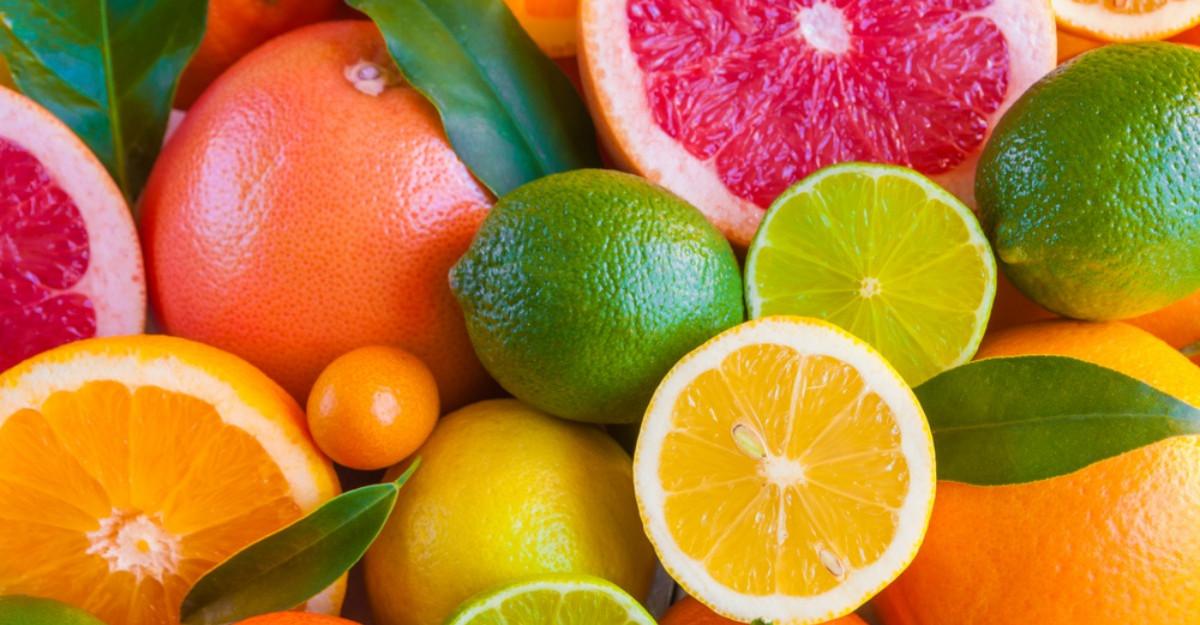 Ce inseamna codurile numerice de pe etichetele fructelor?