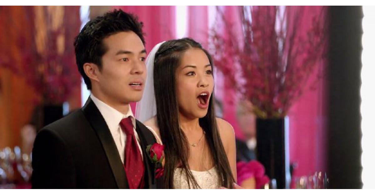 Video: Era o nunta obisnuita...apoi mirii au avut parte de surpriza vietii lor