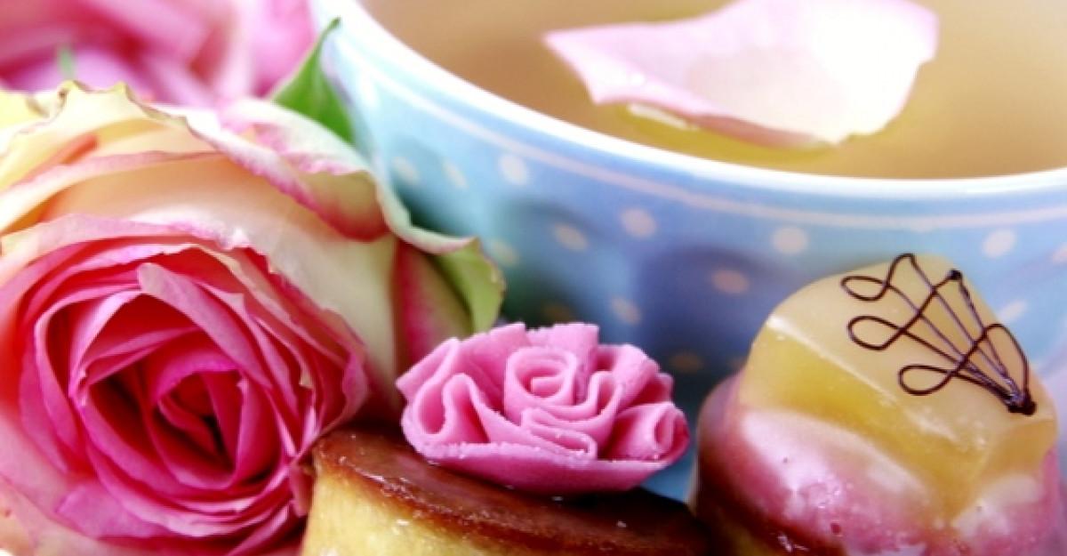 Capricii culinare: Mic dejun romantic