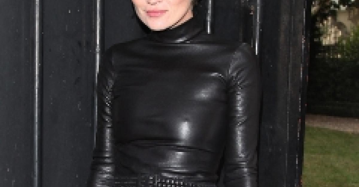 5 trucuri de frumusete de la Kate Moss