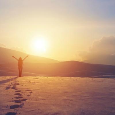 7 Lucruri pe care sa ti le spui in clipele dificile, fara speranta