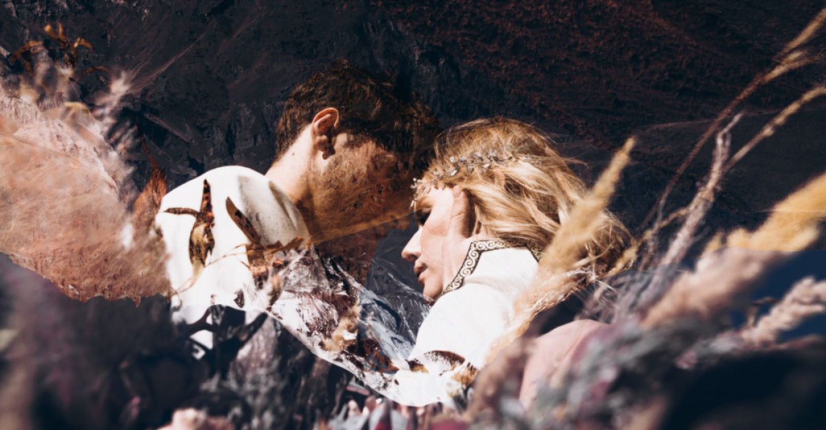 Nuntă în cer: 10 citate despre dragostea nepământeană