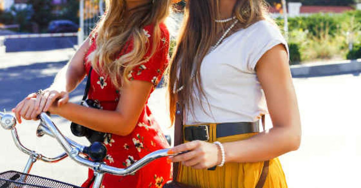5 obiceiuri care te vor face sa te simti din nou ca o adolescenta