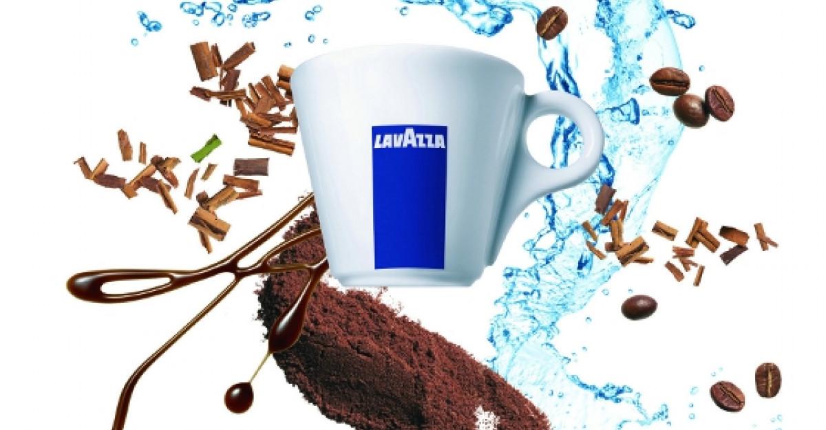 Lavazza espresSOunique. Espresso Veritabil, specialitati unice