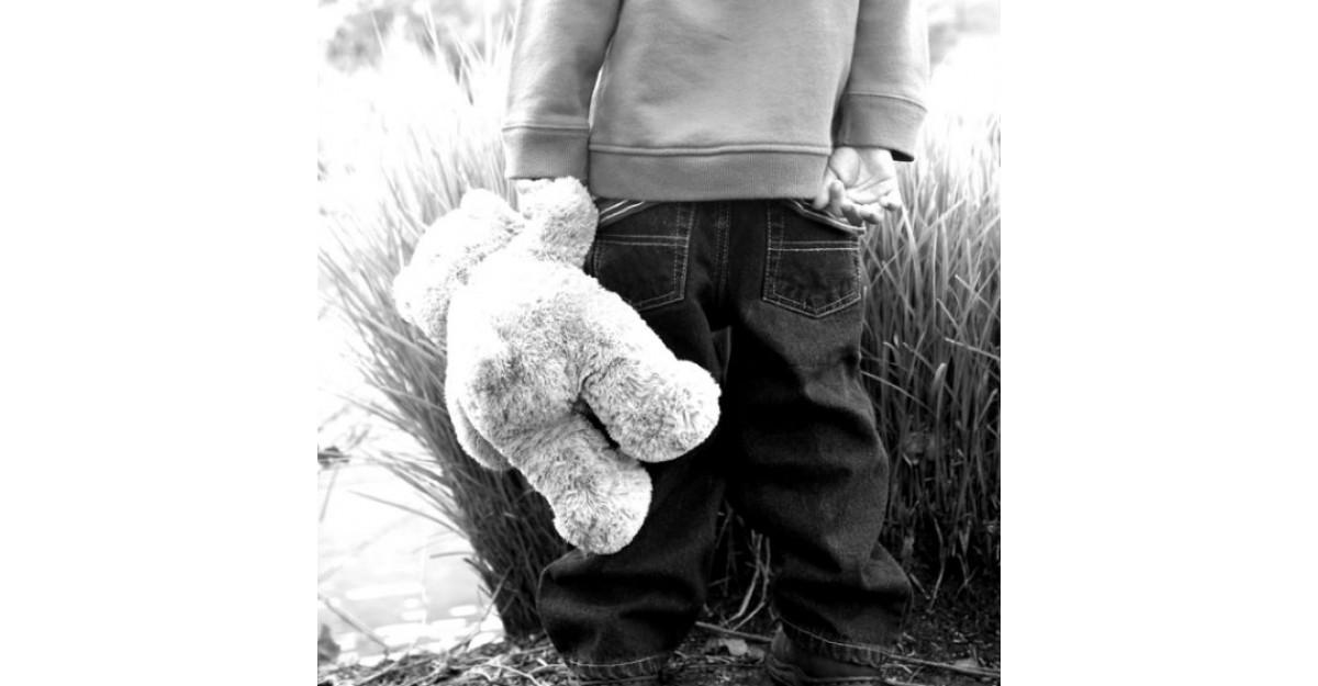 Copilul pe care nu l-am adoptat