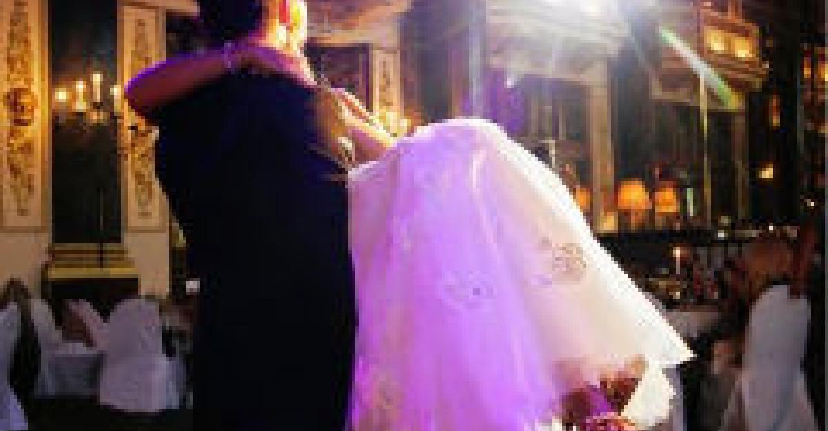 5 traditii romantice de nunta din toate colturile lumii