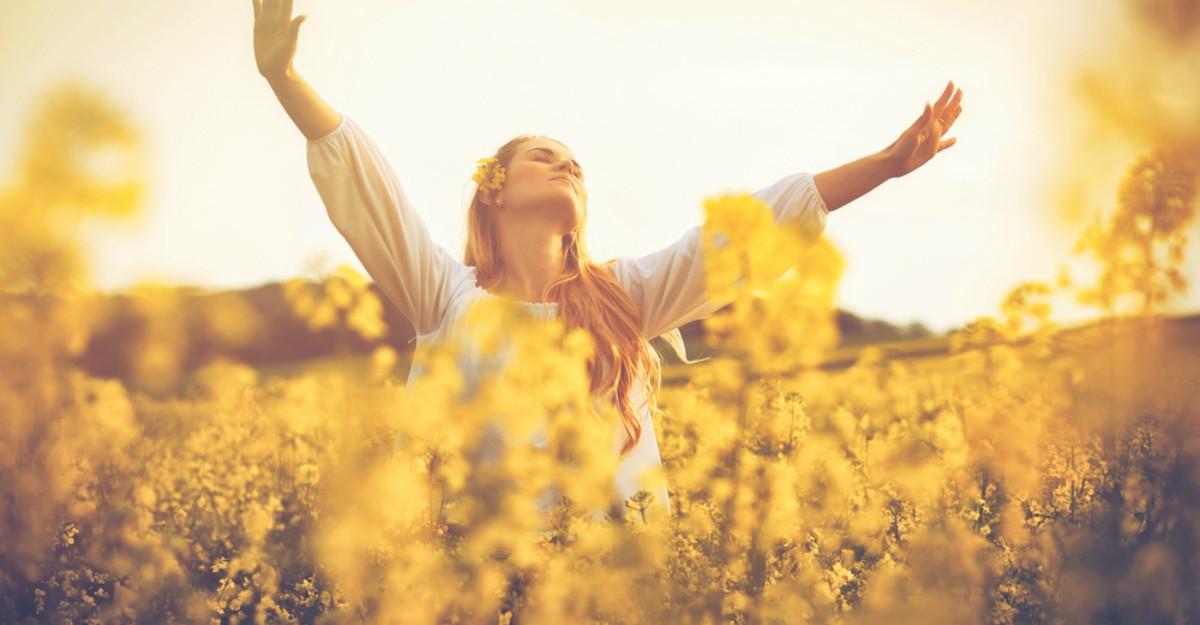 15 Schimbări mărunte, dar importante, pentru a fi mai fericită cu fiecare zi ce trece
