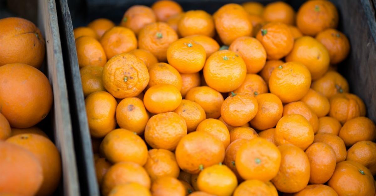 Nu aruncati cojile de portocale! Iata ce contin