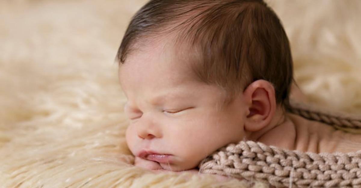 Cum alegem o păturică pentru bebe